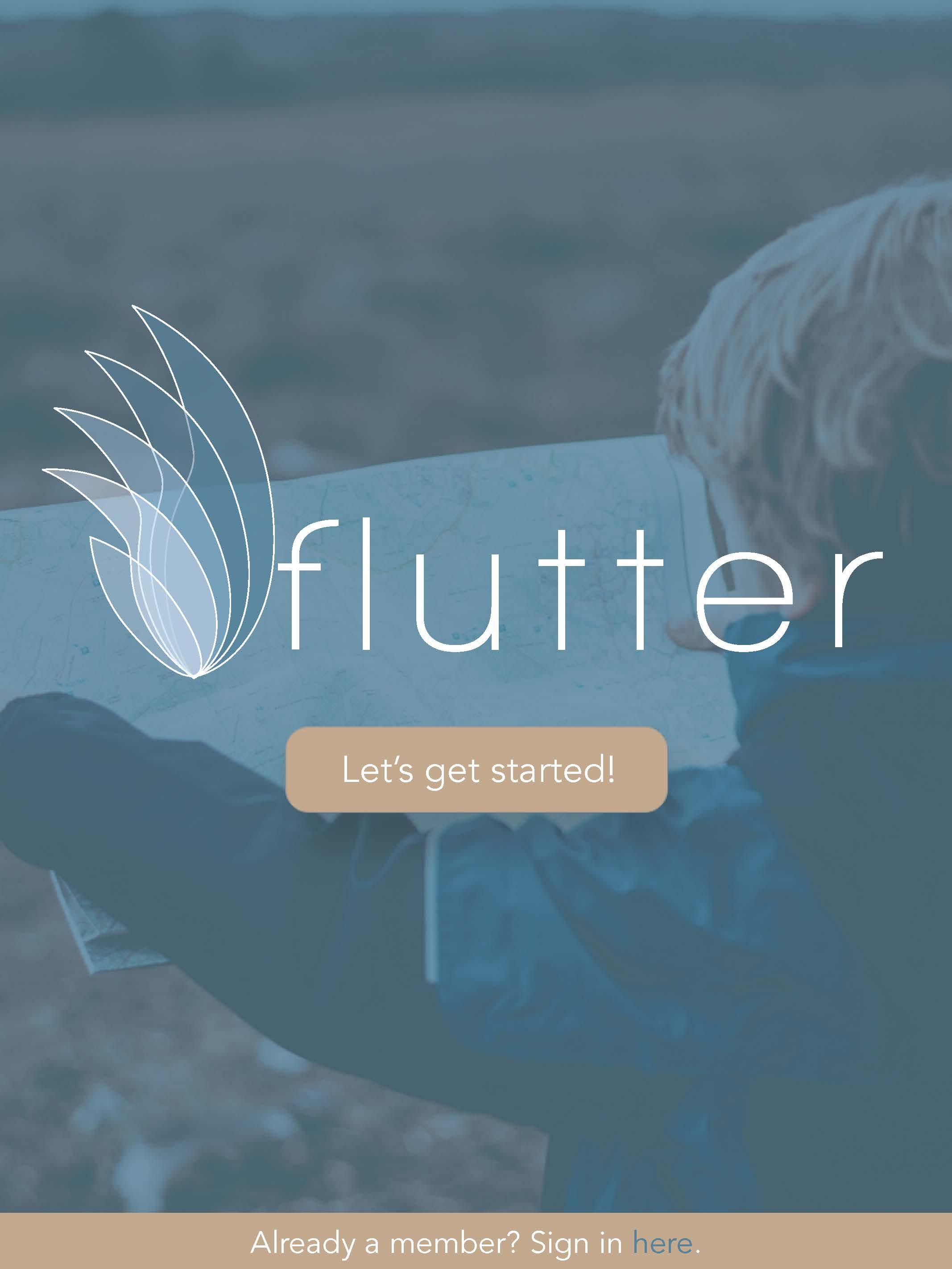 Flutter | CCA Vault