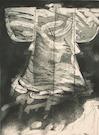 Dancer  Robe, Aloft, II