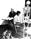 Anatomy Class 1965